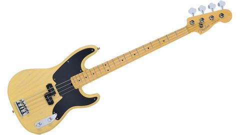 Fender 60th Anniversary Precision Bass