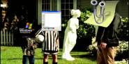Someone Recreated Smash Mouth's All Star Using Windows XP Noises