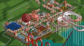 Why People Are Still Playing RollerCoaster Tycoon, According To The Creator