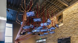 Sophisticated Whimsy: AV Enhances the Children's Museum of Denver