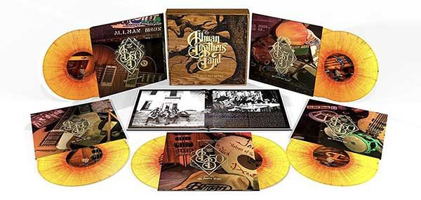 The Allman Brothers Band's Trouble No More: 50 years of harmony and heartbreak