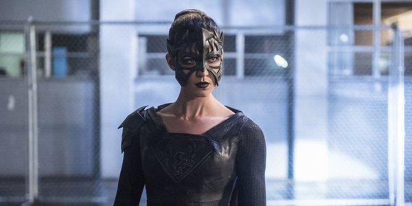 supergirl season 3 reign