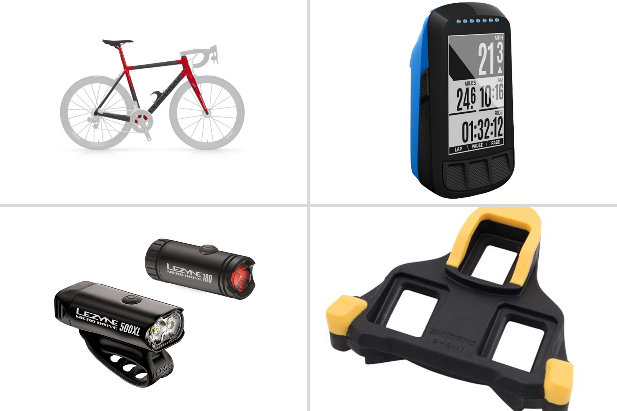 Sunday trading: Save up to 47% on Colnago framesets plus much more
