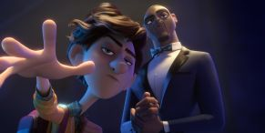 How Spies In Disguise Evolved Developing Its Key Theme About Teamwork