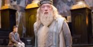 J.K. Rowling Reveals One Of Her Favorite Harry Potter Moments