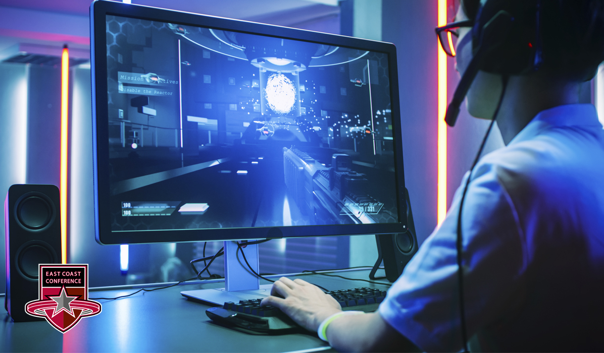 Doctors and experts discuss esports medicine in livestreamed event today