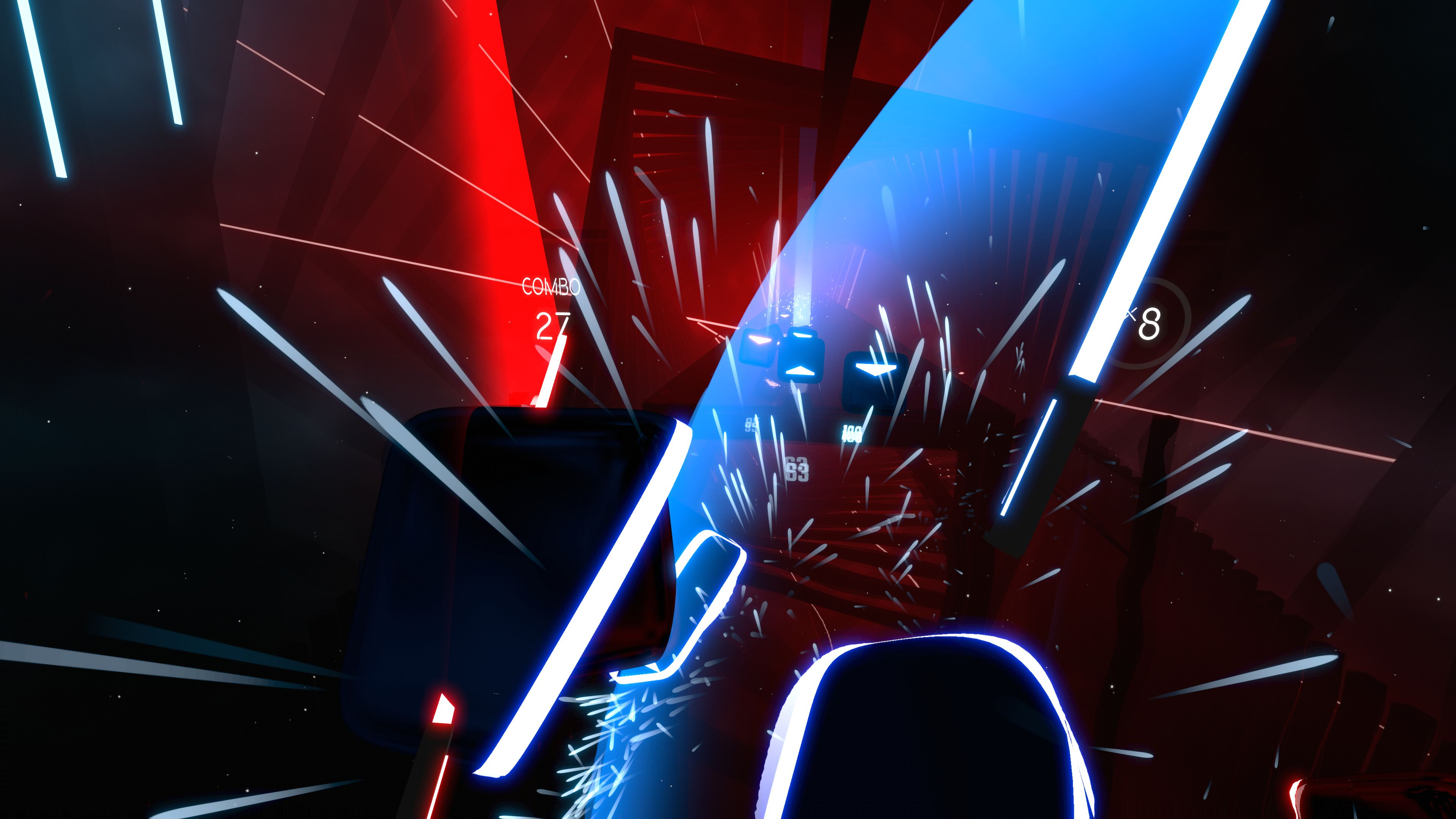 Beat Saber slashes VR sales records after shipping 4 million copies