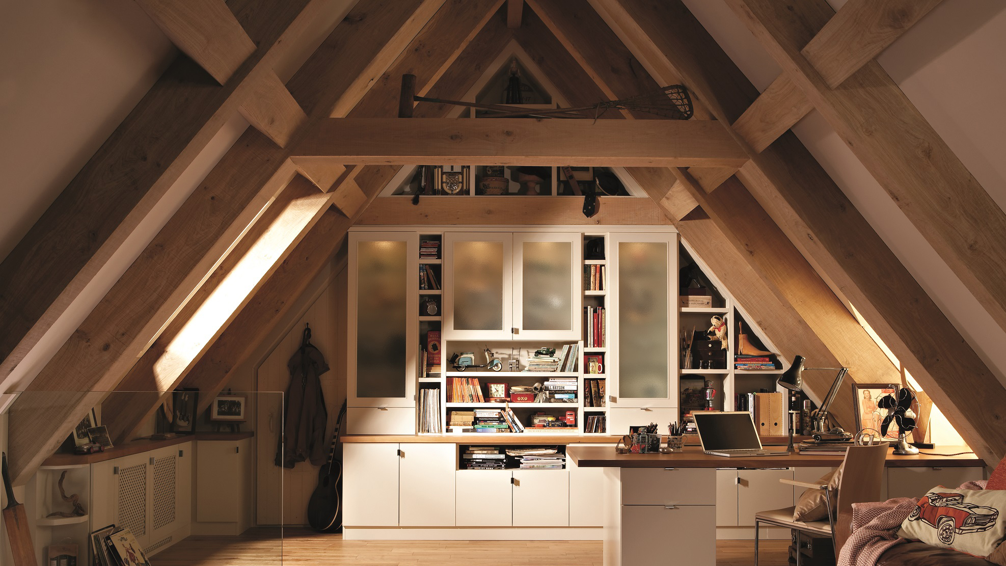 Loft conversions 10 things you need to know before you started