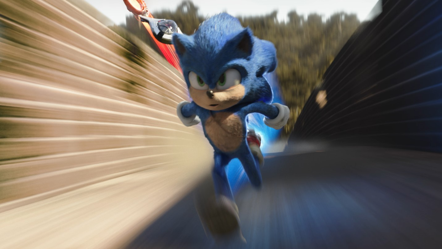 How To Watch Sonic The Hedgehog Stream The Hit Movie Online From Anywhere Techradar