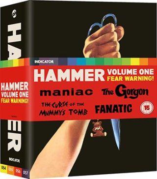Hammer Volume One