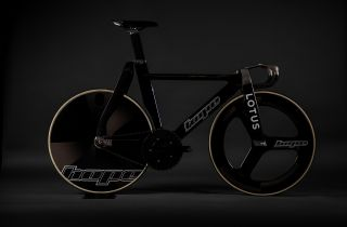 Hope Lotus Track Bike