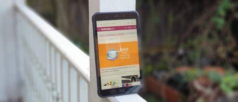 Samsung Galaxy Tab Active3 Hero