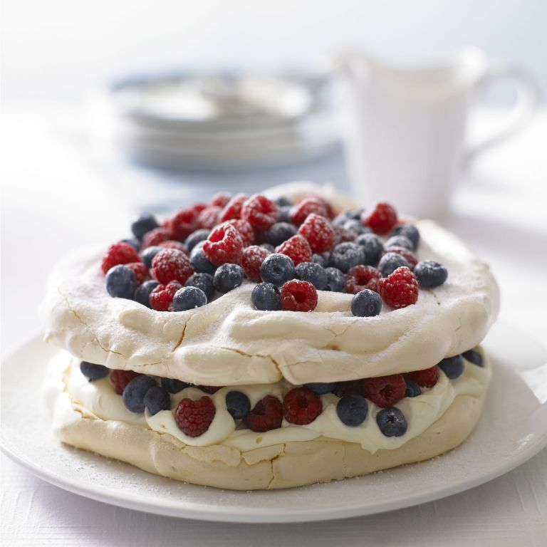 photo of How To Make Pavlova step-by-step guide