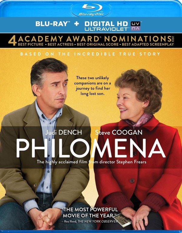 Philomena Box