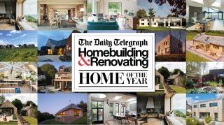 Choose your favourite from the incredible shortlisted projects for The Daily Telegraph Homebuilding & Renovating Awards 2021 and vote today in the Readers' Choice award