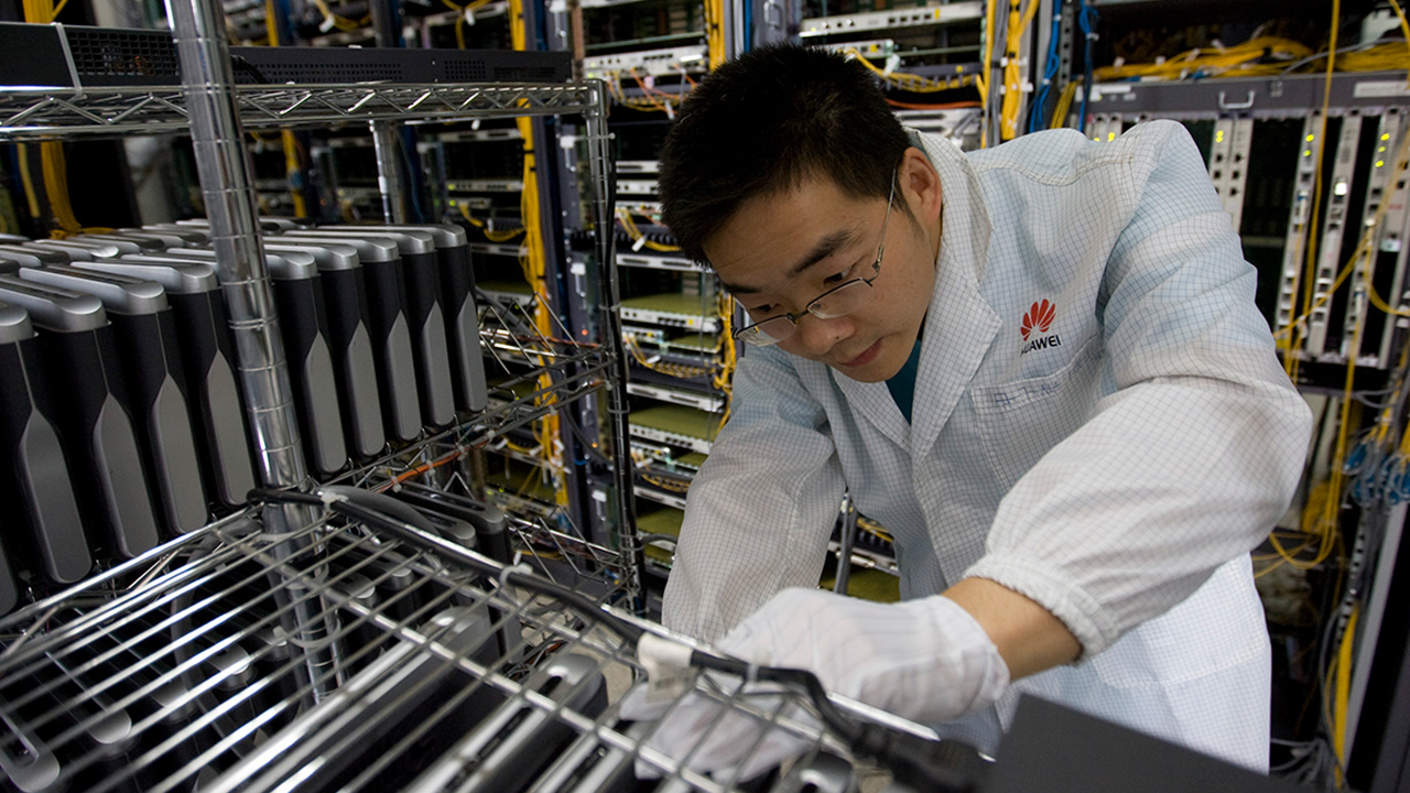 Apple, Intel, and Nvidia Suppliers Halt Production in China Due to Mandated Power Shutdowns