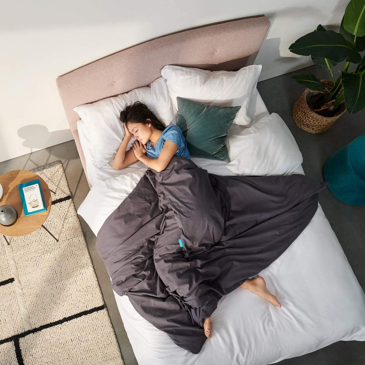 5 of the best weighted blankets to help you sleep and reduce stress