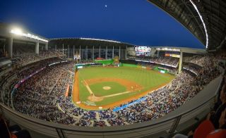 Haivision Makito HD Encoders Power Live Video Distribution for Marlins Park