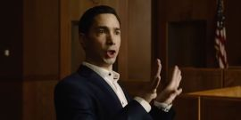Justin Long Believes He And His Family Got Coronavirus And Had Symptoms, Including Taste Loss