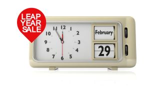Musician's Friend leap year sale