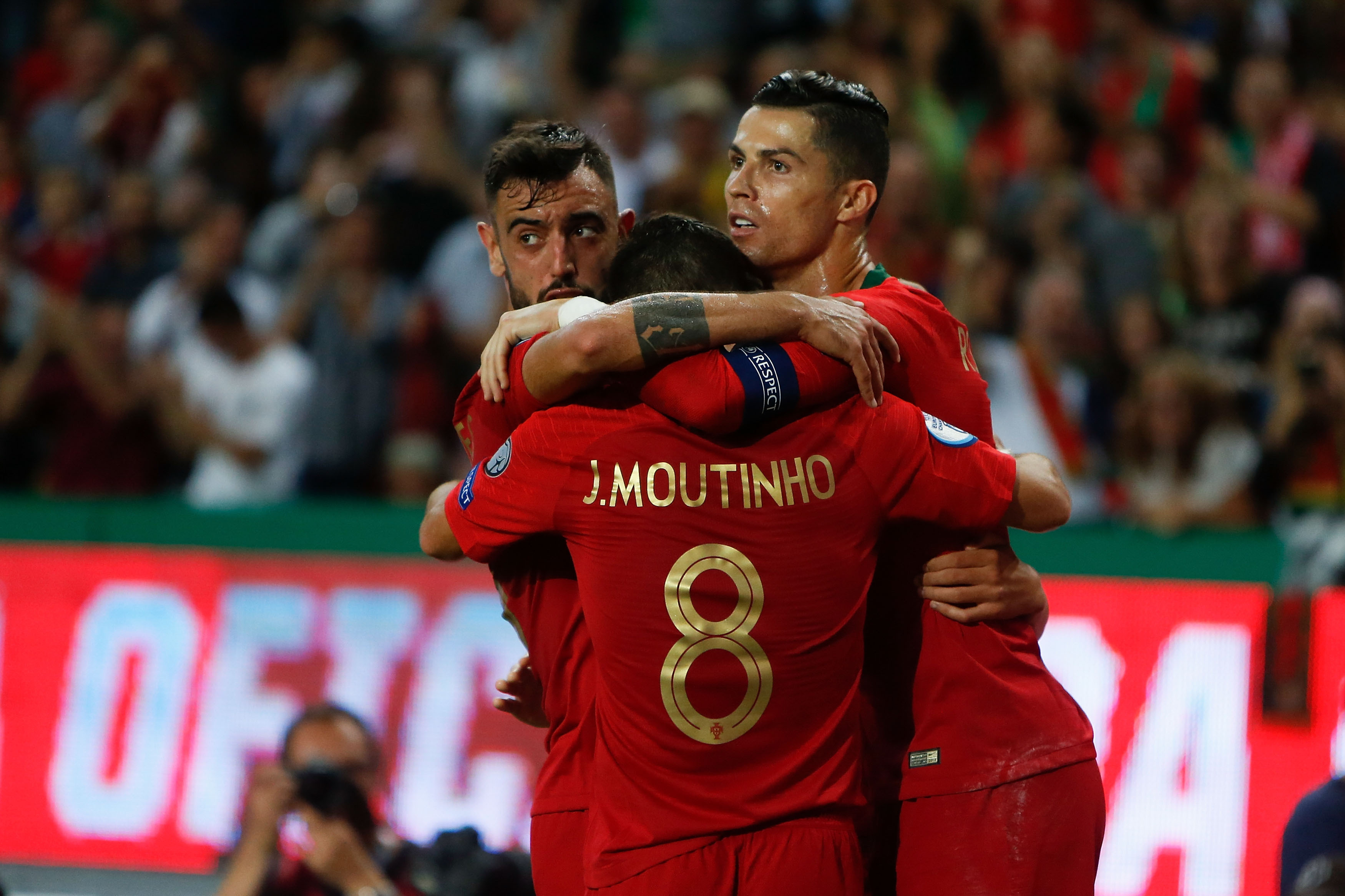 Portugal Vs Croatia Live Stream How To Watch The Uefa Nations League Wherever You Are Fourfourtwo