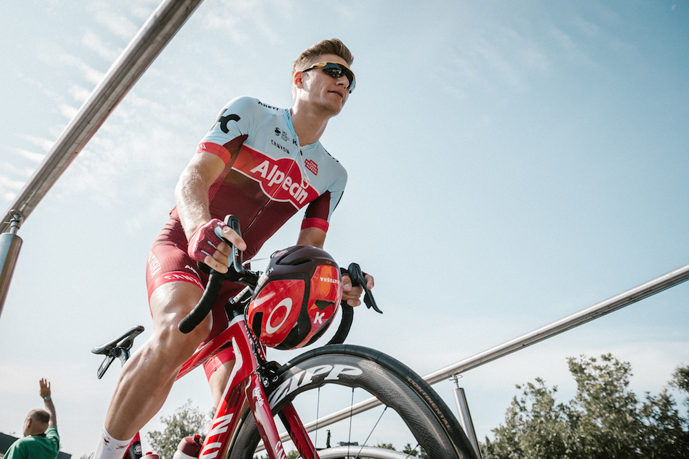 Kittel pulled in numerous wins for Quick-Step  13 in 2016 and 14 in 2017. In  the 2017 Tour db964b4ea