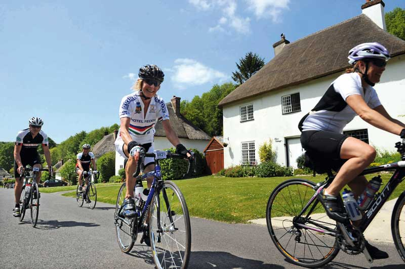 tour of wessex, cyclo sportive, british sportive, cycling evet