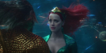 Has Amber Heard Actually Been Fired From Aquaman 2? Here's The Latest