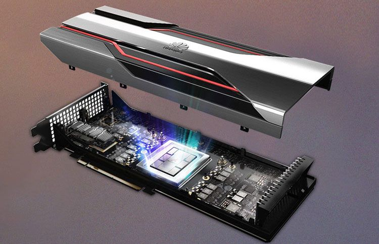 Huawei might be making a graphics card, but it wouldn't be for gaming (yet)