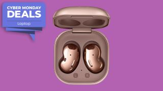 Cyber Week deals on wireless earbuds