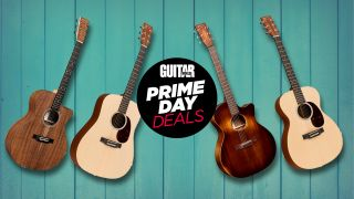 Martin Guitar Center deal