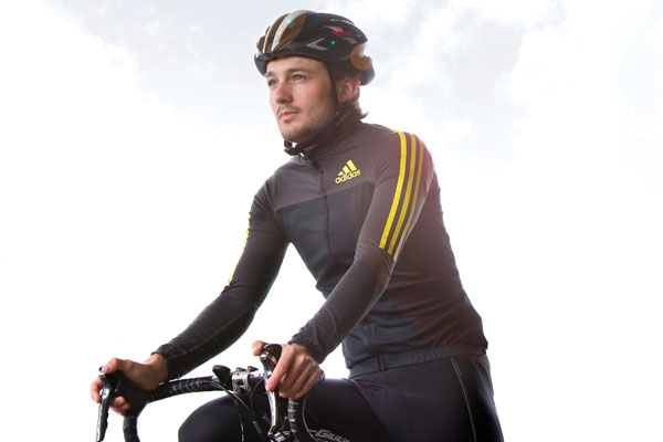 Adidas AdiStar long sleeve jersey review - Cycling Weekly 62eabeff4