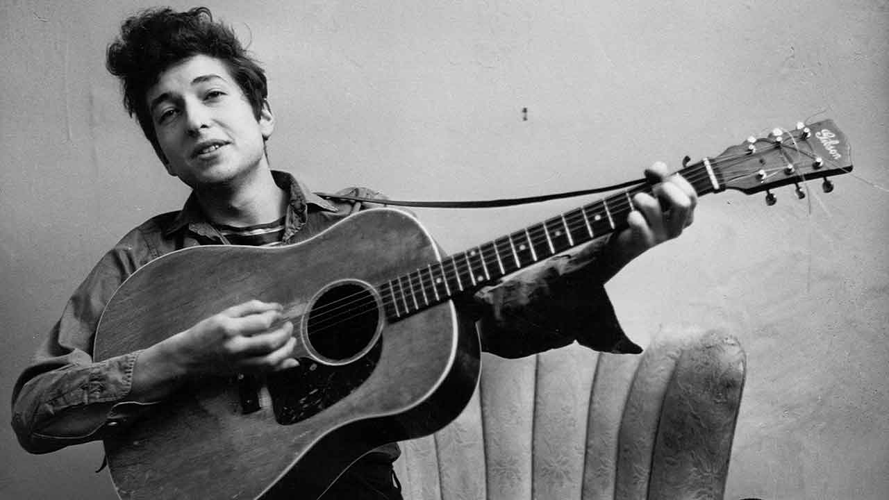How to buy the very best of Bob Dylan