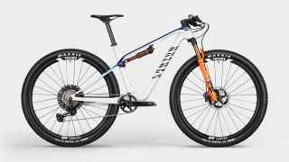 Canyon XC bikes 2022