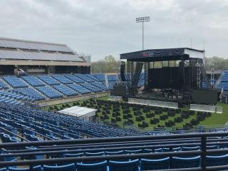 Westville Music Bowl Installs First-Ever Certified Pre-Owned d&b J-Series