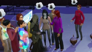 Help, all my Sims are freezing to death | PC Gamer
