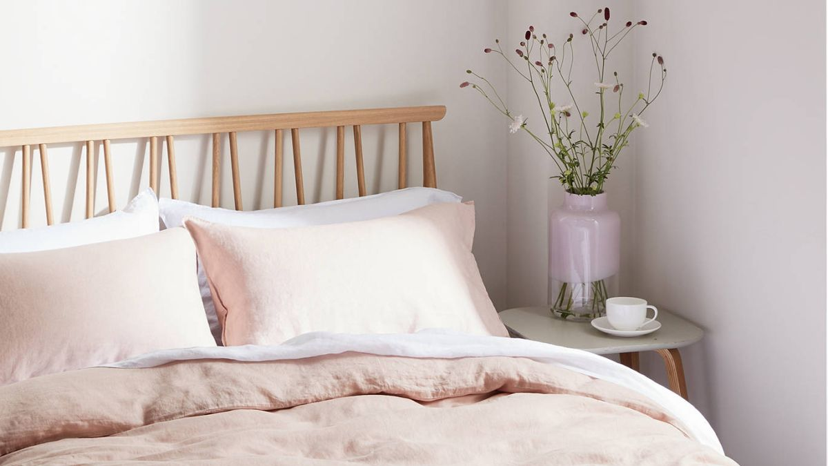 John Lewis bedding trends have revealed these are new colours we are all obsessed with