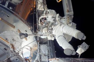Astronauts Set for Fifth Spacewalk at Station