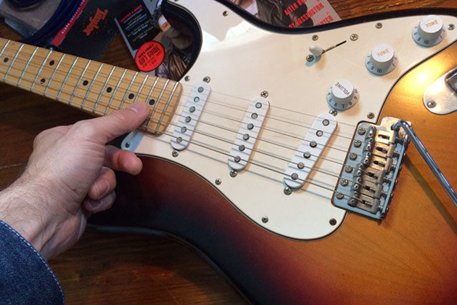 How to Spot a Fake Fender Strat in Seconds | Guitarworld