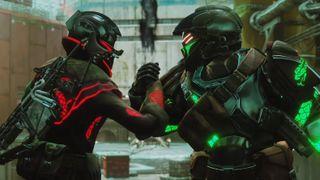 Destiny 2 Gambit Prime armor set perks: pick the right