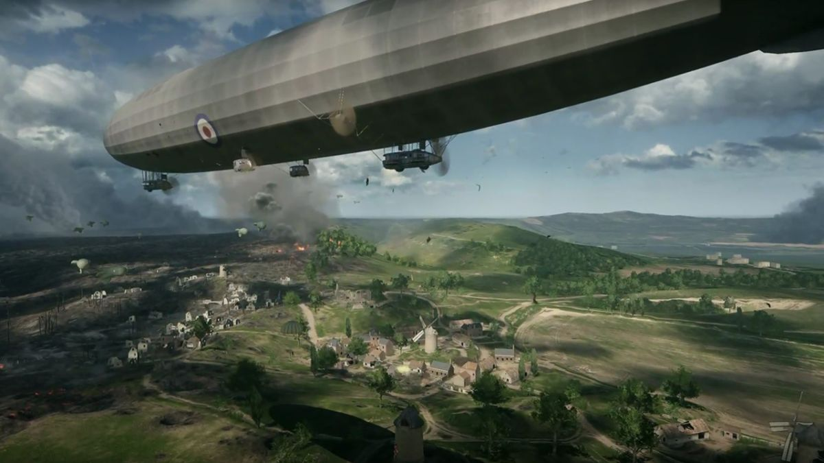 11 essential Battlefield 1 tips to know before you play