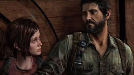 Pedro Pascal Shares New Look At HBO's The Last Of Us That Could Be Straight Out Of The Video Game