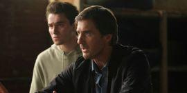 What Stargirl's Season 1 Ending Means For Season 2, According To Luke Wilson