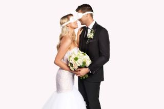 Married at First Sight Australia.