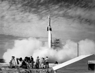 60 Years of Rocket Launches: The Rise of America's Florida Spaceport