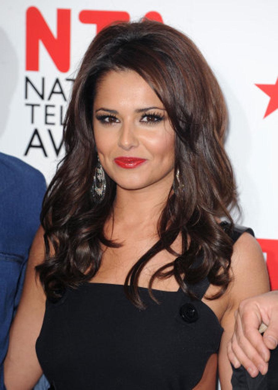 Sarah Harding: 'I hope Cheryl gets US X Factor'