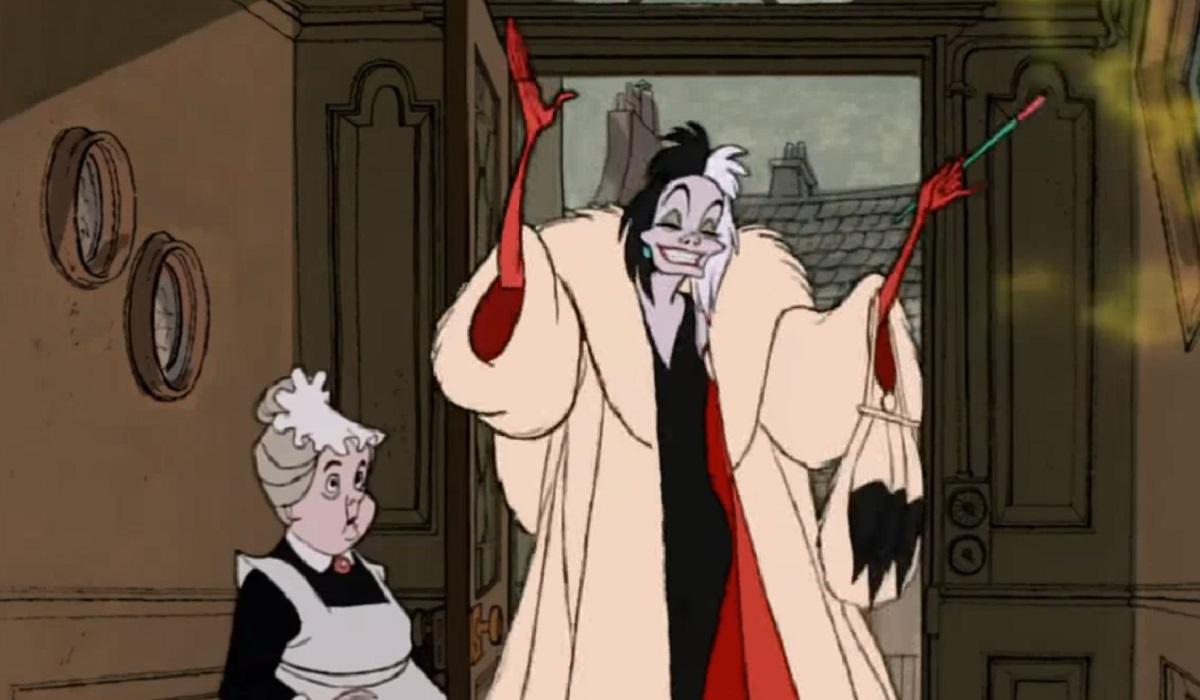 Cruella De Vil Disney+
