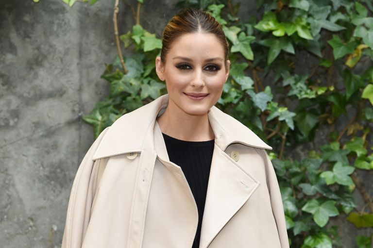 Olivia Palermo new candle collection
