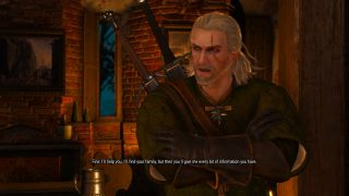 The Witcher 3 Family Matters quest - hot ot complete one of the best missions in the game