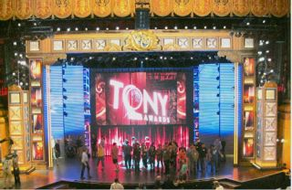 Firehouse Productions for 66th Annual Tony Awards